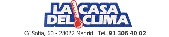La Casa del Clima - tienda de meteorología, termómetros, barómetros, estaciones meteorológicas