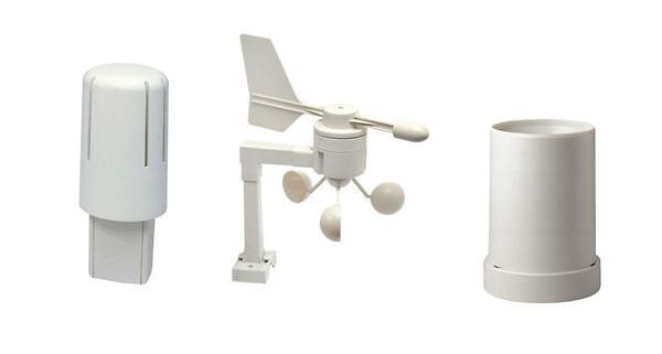 Sensores exteriores