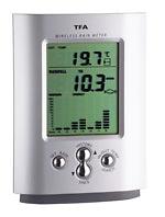 Pluviómetro digital TFA 47.3003