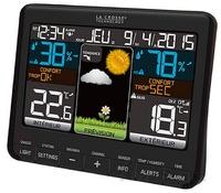 Estación meteorológica La Crosse WS6825