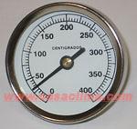 Termómetro para horno 203702