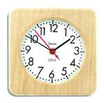 40.1010 Reloj eléctrico para sauna TFA