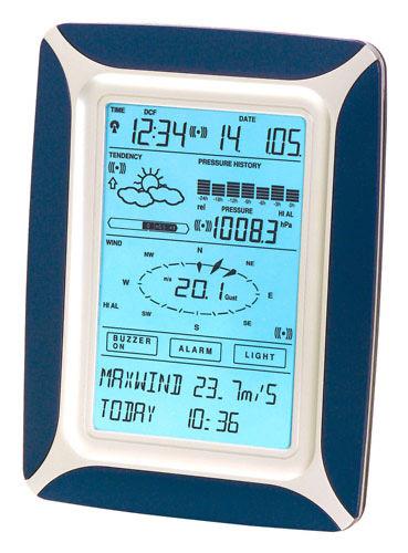 Anemómetro veleta La Crosse WS3502