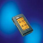 Barómetro digital portátil Lufft C300