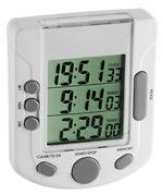 Cronómetro avisador timer TFA 38.2020