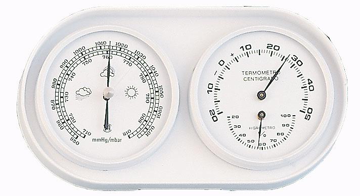 Estación meteorológica 4341H