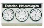 Estación meteorológica 439101