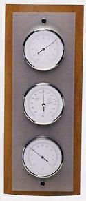 Estación meteorológica 4635H