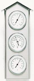 Estación meteorológica 4834H