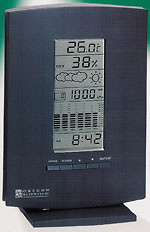 Estación meteorológica Oregon Scientific BA888