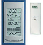 Estación meteorológica TFA 35.1018.06