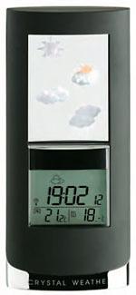 Estación meteorológica TFA 35.1091