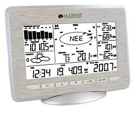 Estación meteorológica digital La Crosse WS2800