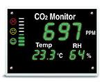 Monitor de calidad de aire TFA 31.5001