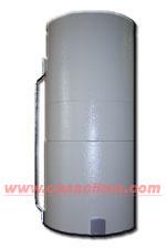 Pluviómetro Hellmann 200 litros