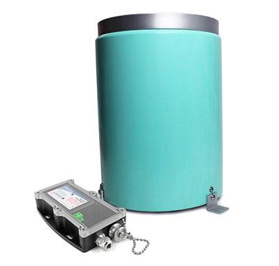 Pluviómetro con data logger MadgeTech RAIN101A