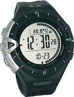 Reloj altímetro La Crosse XG-66