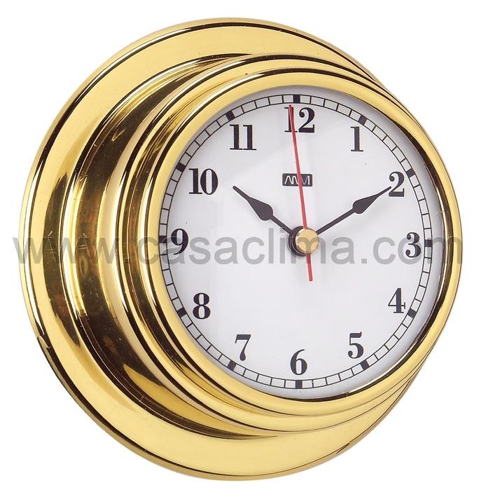 Reloj dorado 95/70
