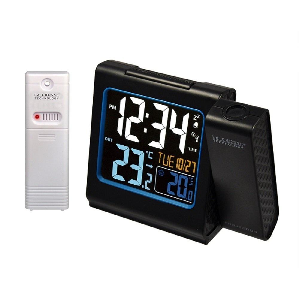 Reloj proyección La Crosse WT552