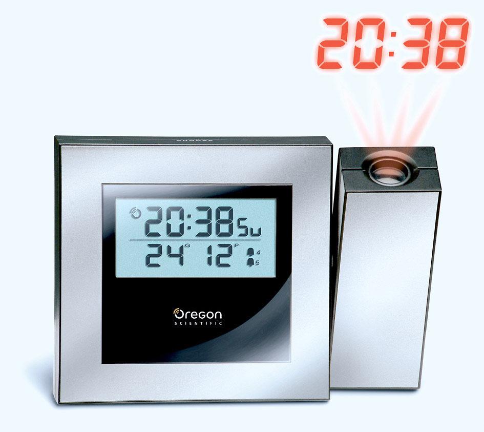 Reloj proyección Oregon Scientific RM309P
