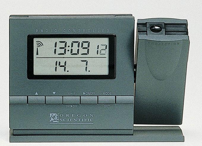 Reloj proyección Oregon Scientific RM318P