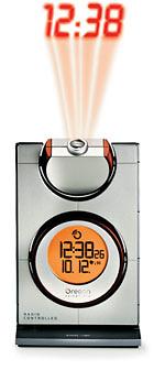 Reloj proyección Oregon Scientific RM818P