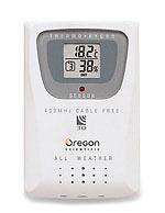 Sensor Oregon Scientific THGR810
