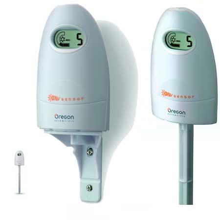 Sensor Oregon Scientific UVR128