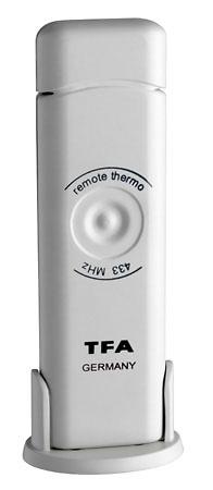 Sensor temperatura TFA 30.3163