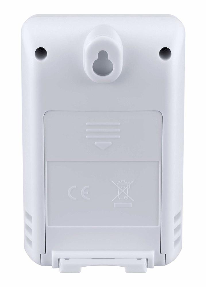 Sensor temperatura humedad Oregon THGR221