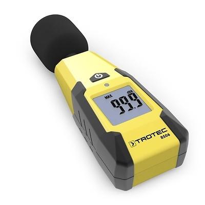 Sonómetro Trotec BS06