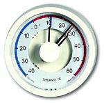 Termómetro de máxima y mínima TFA 10.4001