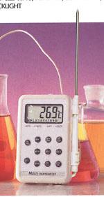 Termómetro digital ST 9235
