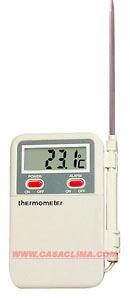 Termómetro digital ST 9280
