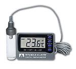 Termómetro digital certificado DeltaTRAK TR12213