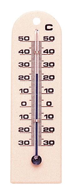 Termómetro exterior / interior 401H