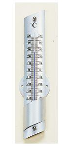 Termómetro exterior / interior 470H