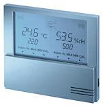 Termómetro higrómetro LUFFT DTH200