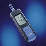 Termómetro higrómetro Lufft E200