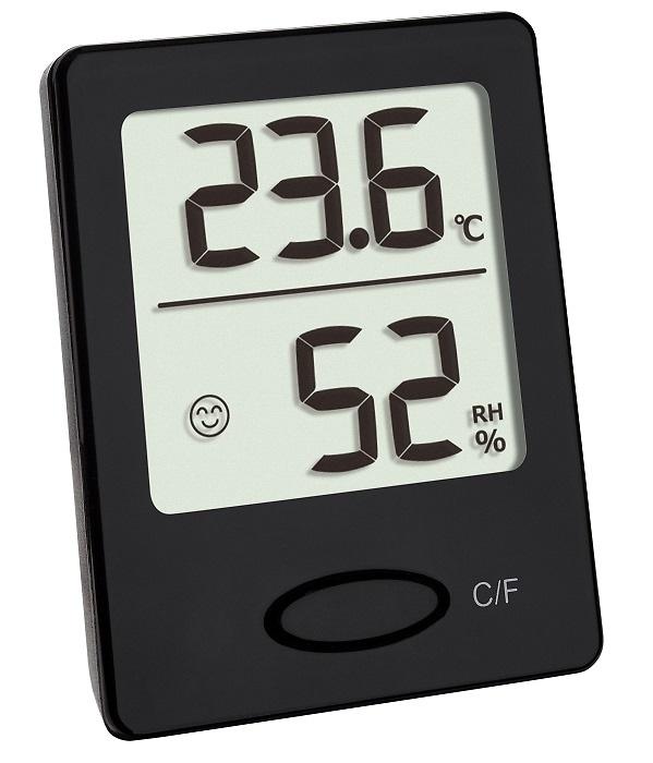 Termómetro higrómetro digital TFA 30.5041.01