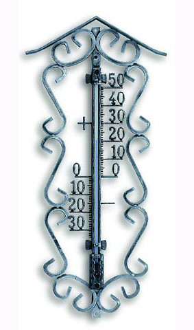 Termómetro para exterior TFA 12.5005.50