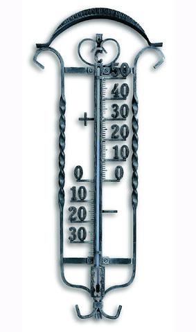 Termómetro para exterior TFA 12.5007