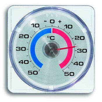 Termómetro para exterior TFA 14.6001