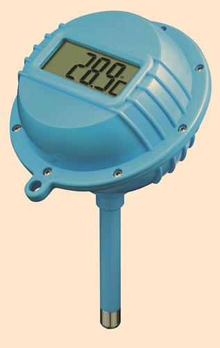 Termómetro para piscina ST9257