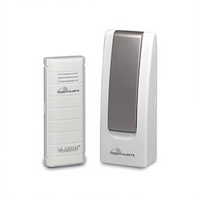 Sensor de temperatura y puerta de enlace