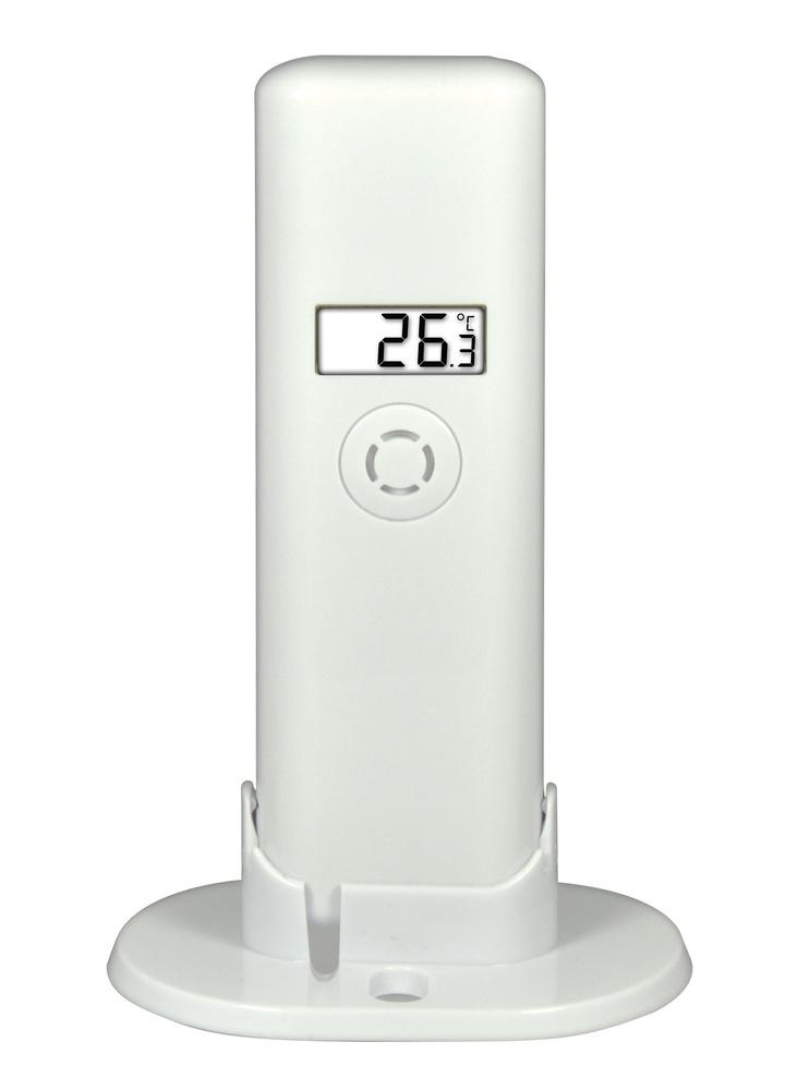 Sensor temperatura exterior ambiente.