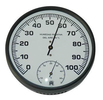 Termohigrómetro 3419H