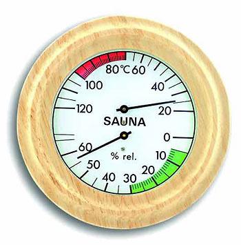 Termohigrómetro TFA 40.1005
