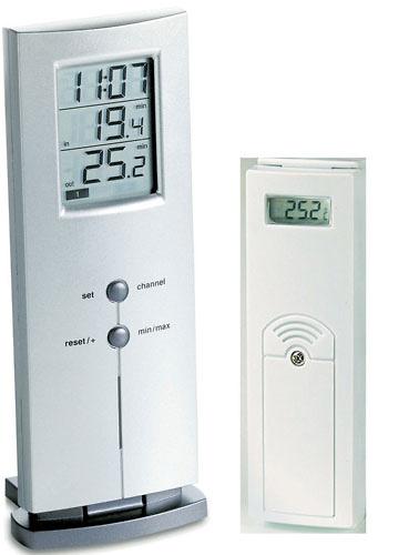Termometro TFA 30.3009.54