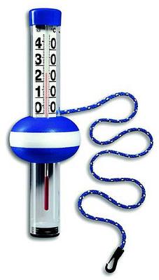 Term metro para piscina tfa term metros piscina for Termometros para piscinas